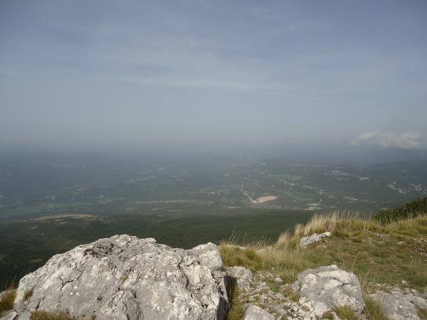 6 ème JOUR (montagne UCKA)