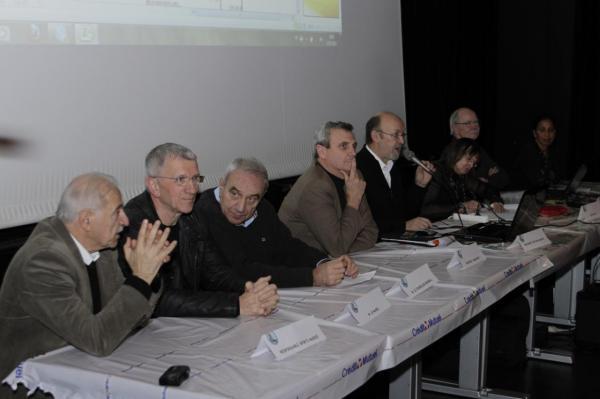 A.G. du  17/11/2012