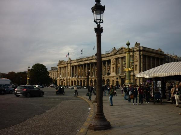 PARIS CHIC & CHOC
