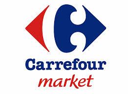 CARREFOUR MARKET Rue du Luxembourg -57390 Audun le tiche