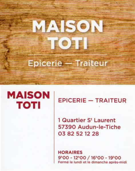Maisontoti